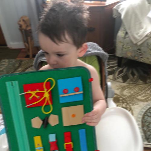 Zestaw do nauki i rozrywki dla dzieci photo review