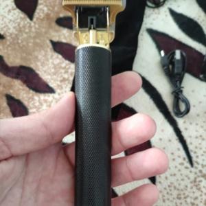 Golarka do strzyżenia włosów i modelowania brody photo review