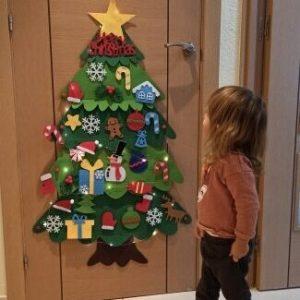"""Choinka """"Stwórz ją sam"""" - Magic Tree photo review"""